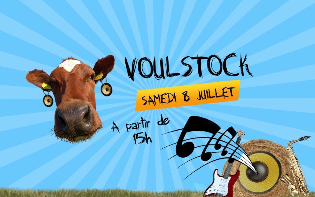 La 10ème édition de Voulstock arrive !