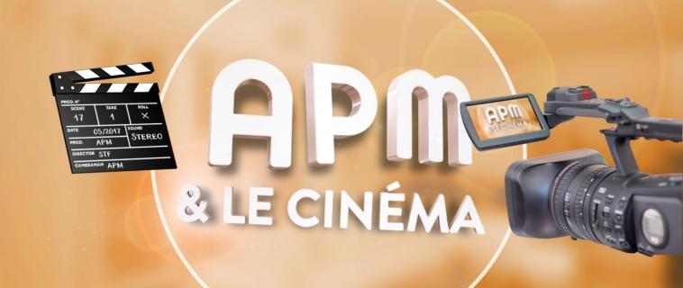 APM et le Cinéma