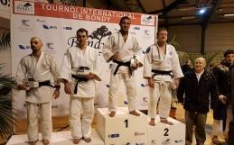 Open International de Bondy 2016 – AS Bondy Judo