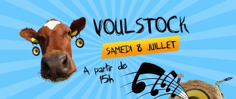 La 10ème édition arrive ! Voulstock The festival of musiques actuelles de Voulangis.